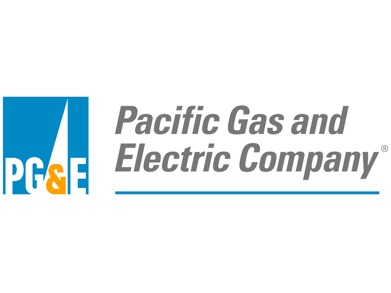 Pacific Gas & Electril Coopertive