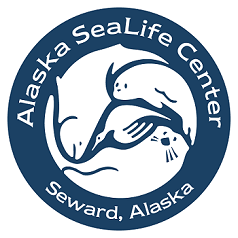 Alaska SeaLife Center logo